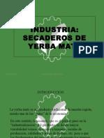 SECADEROS DE YERBA.ppsx