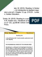 CH13 Reading