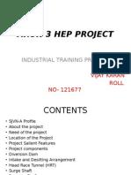 Arun 3 Hep Project
