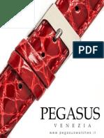 PEGASUS STRAPS