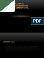 APLICACIÓN DE teorias administrativas.pptx