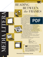 Academy of Motion Picture Arts and Sciences | Media Literacy Teacher Guide