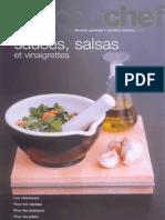 Sauces Salsa Et Vinaigrette