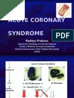 ACLS, Acute Coronary Syndrome