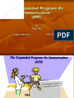 86190117 the Expanded Program on Immunization Lecture