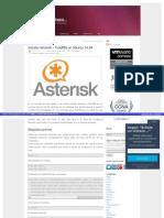 Instalar Asterisk Freepbx en Ubuntu 14_04