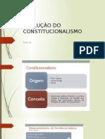 TURMA2 Evolucao Do Constitucionalismo