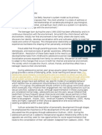 Afinal-Theoretical Framework Edited New