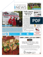 Hartford, West Bend Express News 09/19/15