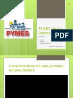 ABC PYMES