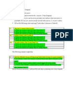 Persuasive Movie Essay Template 1. Select Your