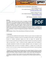 Leal, Victor; Leal, Glauber. a Técnica e a Produção Da Sociedade Capitalista