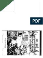 ALVES, Gilberto Luiz. a Produção Da Escola Pública Contemporânea