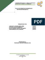9. SEPARACIÓN MAGNETICA.pdf