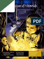 Chroniques d'Altaride N°040 Septembre 2015 L'Enfance