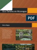 Eco-Turismo en Nicaragua