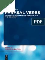 Phrasal Verbs Tesis