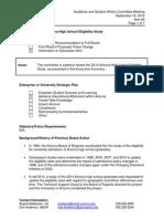 Item 4 2014 Eligibility Study Exec Summary