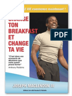 Book Jospeh en Francais