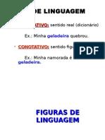 Ideologia Mais Figuras de Linguagem i