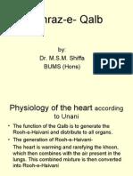 Amraz e Qalb