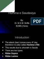 Humma e Saudaviya
