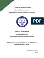 PFC Victor Alonso Mendieta