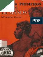 Capítulo 6-Querol Prehistoria