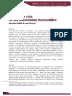 El Ciclo de Vida de Las Sociedades Mercantiles-2012 (1)