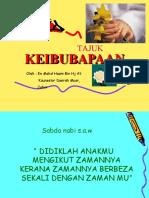 Keibubapaan