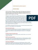 3G Network Planning Basics