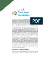 Ch7-Control & Co=ordination-classXscience
