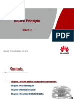 06 HSDPA Principle