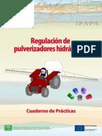 Regulacion de Pulverizadores