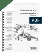 Introducción a La Electroneumática
