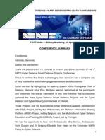 NATO Cyber Conference Summary