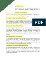 Textos de Los Cuadros.
