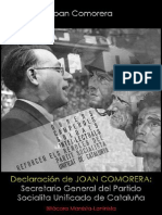 Joan Comorera; Declaración, 1949.pdf