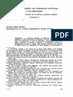 Antonio Perez Martin Literatura Procesal Castellana