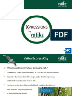 Xpressions by Vatika