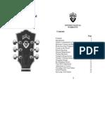 Guild Guitar Owner's Manual Rev-C 2002