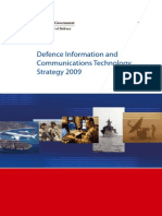 Defence ICT Strategy