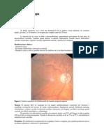 Neuro Oftalmologia 2011
