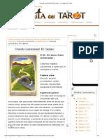 Oraculo Lenormand_ El Camino - La Magia Del Tarot