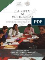 PRIMERA SESIÓN ORDINARIA CTE 2015 2016  17062015
