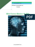 Mini Curso Basico de PNL AprenderPNL (Probar en Blogger)