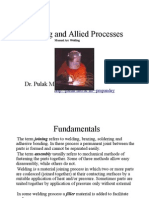 Welding and Allied Processes (1)