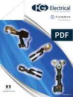 Catalogo Cembre FG Electrical 2012 Final