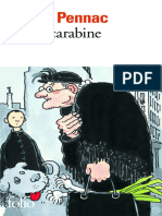 [Saga Malaussene-2]La Fee Carabine-Pennac,Daniel