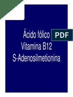 Folato, B12 y SAM (19-09-11)